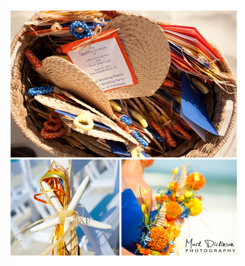 New Smyrna Beach Wedding Planner