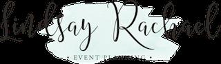 Lindsay Rachael Events logo